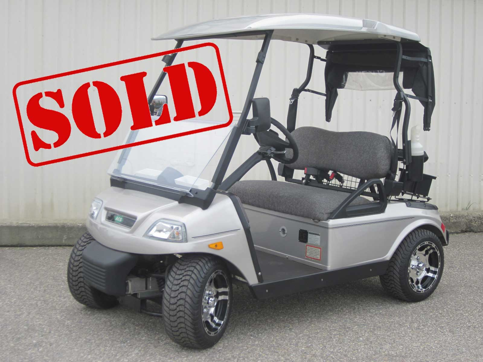 steering builds custom tomberlin carts from plus for golf merge with and sale bentley hookupmycart preview e home power black le cart